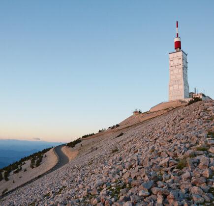Le Mont-Ventoux, ce géant de Provence