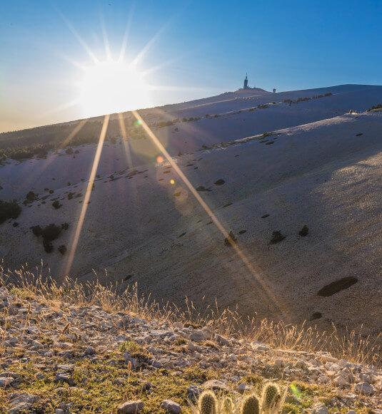 Mont Ventoux - ©KESSLER G.