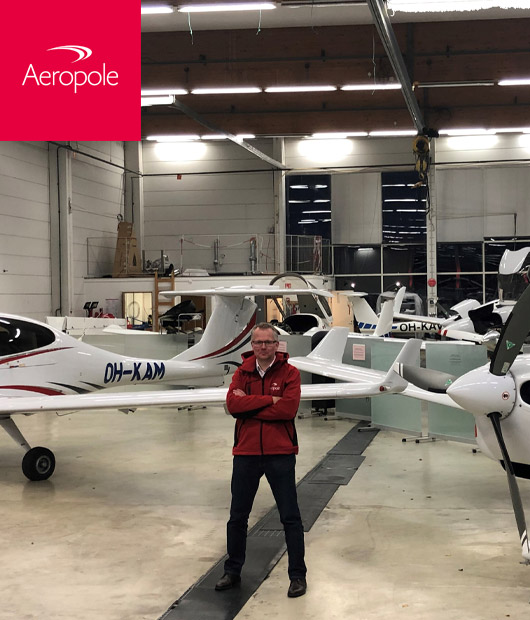 Aeropole @ Riberolle
