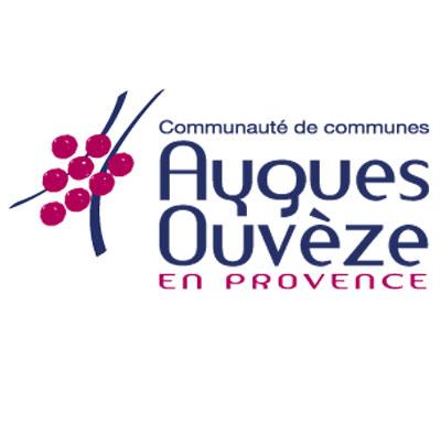 COMMUNAUTÉ DE COMMUNES AYGUES OUVÈZE EN PROVENCE
