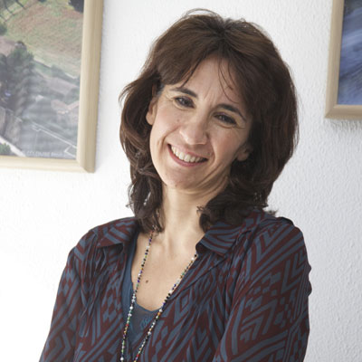 Cathy Fermanian - Directrice VPA