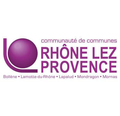 Communauté de communes Rhône Lez Provence