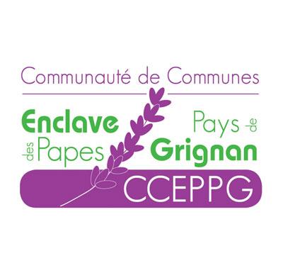 Communauté de communes Enclave des Papes - Pays de Grignan