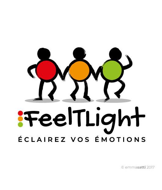 FeelTlight logo