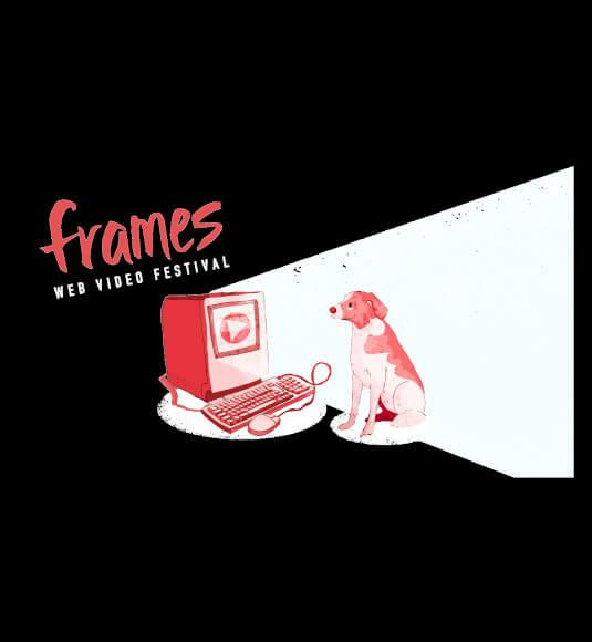 ©FRAMES Web Video Festival