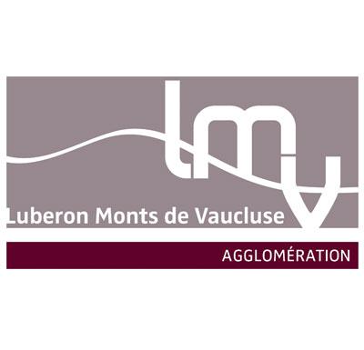 Communauté d'agglomération Luberon Monts de Vaucluse