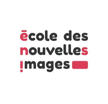 logo - ©Ecole des Nouvelles Images