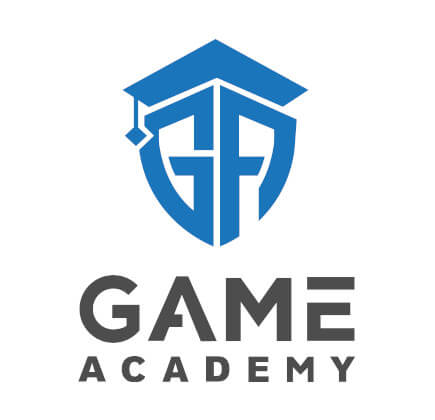 logo - ©Game Academy