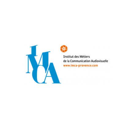 logo - ©Institut des Métiers de la Communication Audiovisuelle