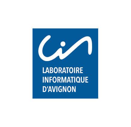 logo - ©Laboratoire Informatique d'Avignon