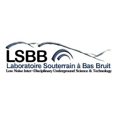 Laboratoire Souterrain à Bas Bruit