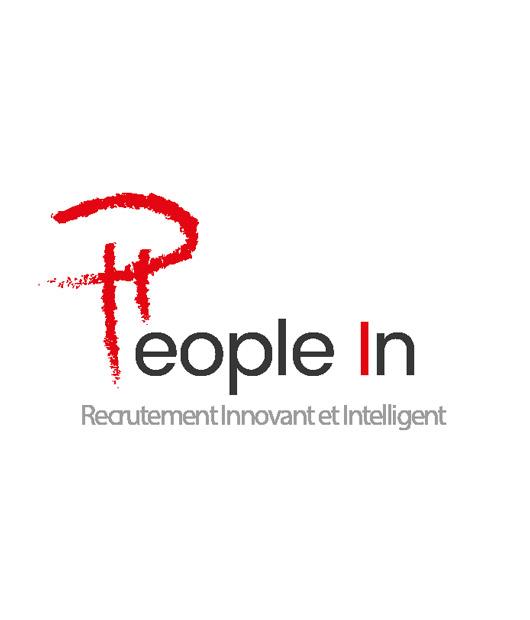 Logo People In
