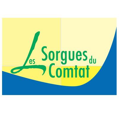 Communauté de communes Les Sorgues du Comtat