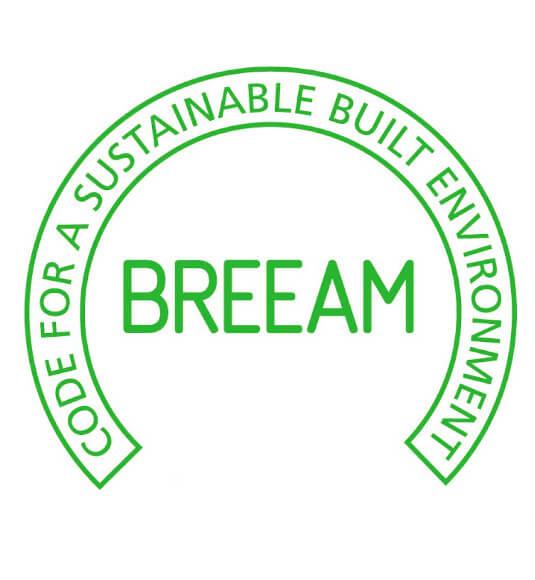 certification - ©BREEAM
