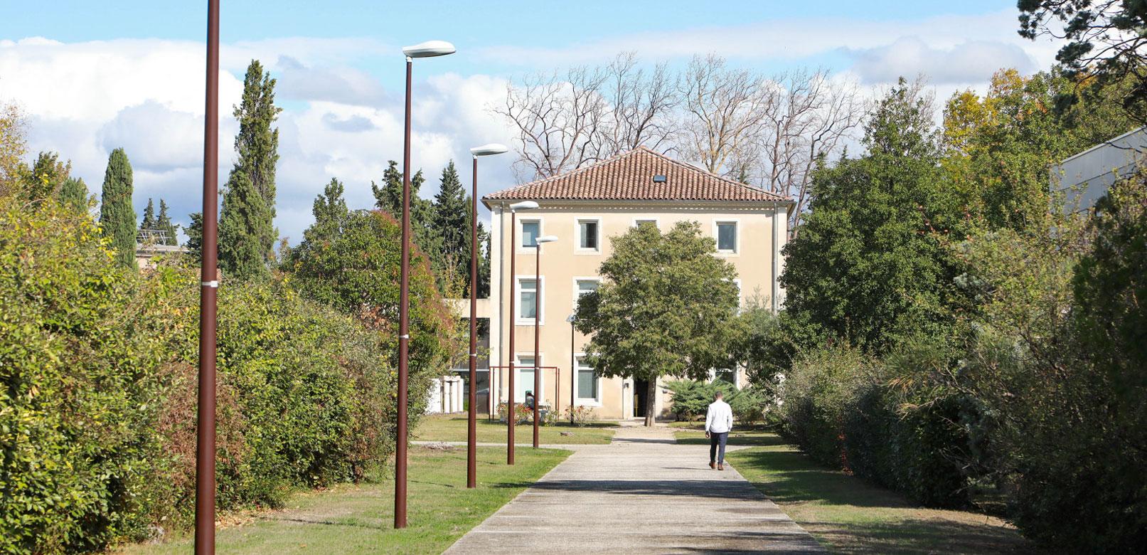Grand Avignon – Avignon – Créativa