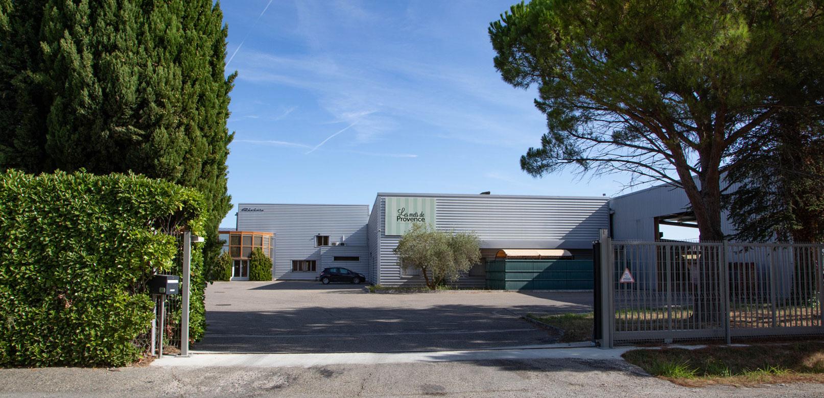 Rhône Lez Provence -Bollène – La Croisière Business Park