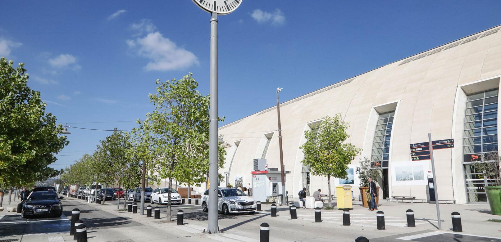 Grand Avignon – Avignon – Courtine Business Park