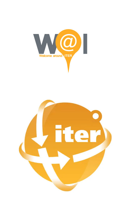 Welcome around ITER