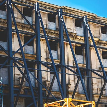 Rénovation © Pixabay