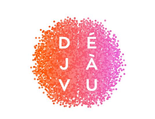Logo Déjà Vu