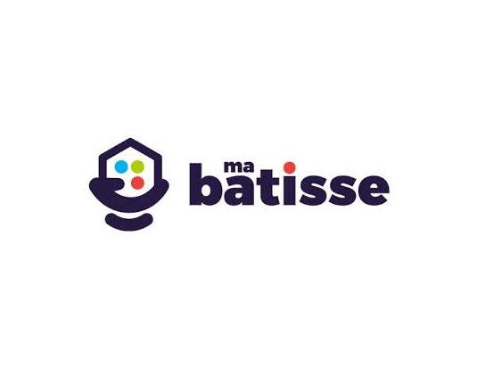 Logo Ma Batisse