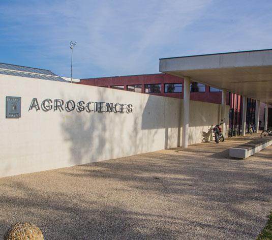 Agroscience Avignon